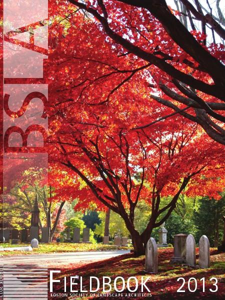 BSLA 2013 Fall Fieldbook
