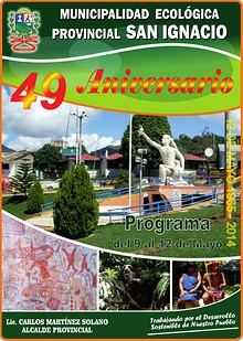 Programa Aniversario