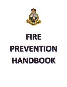 Handbooks and Publications