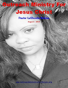Outreach Ministry For Jesus Christ - Volume Five