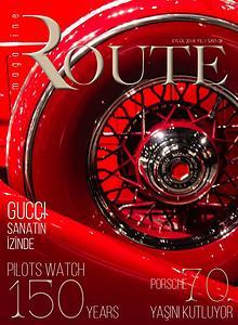 Route Magazine