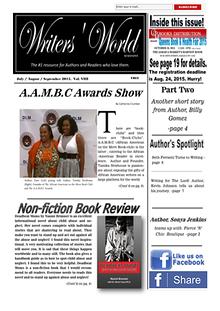 Writers' World Newpaper