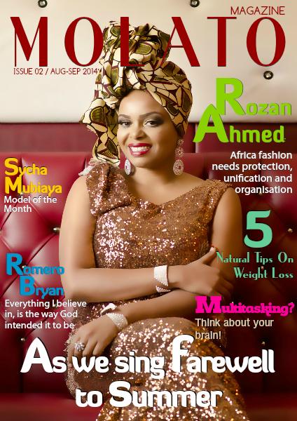 Issue 2 - August/September 2014