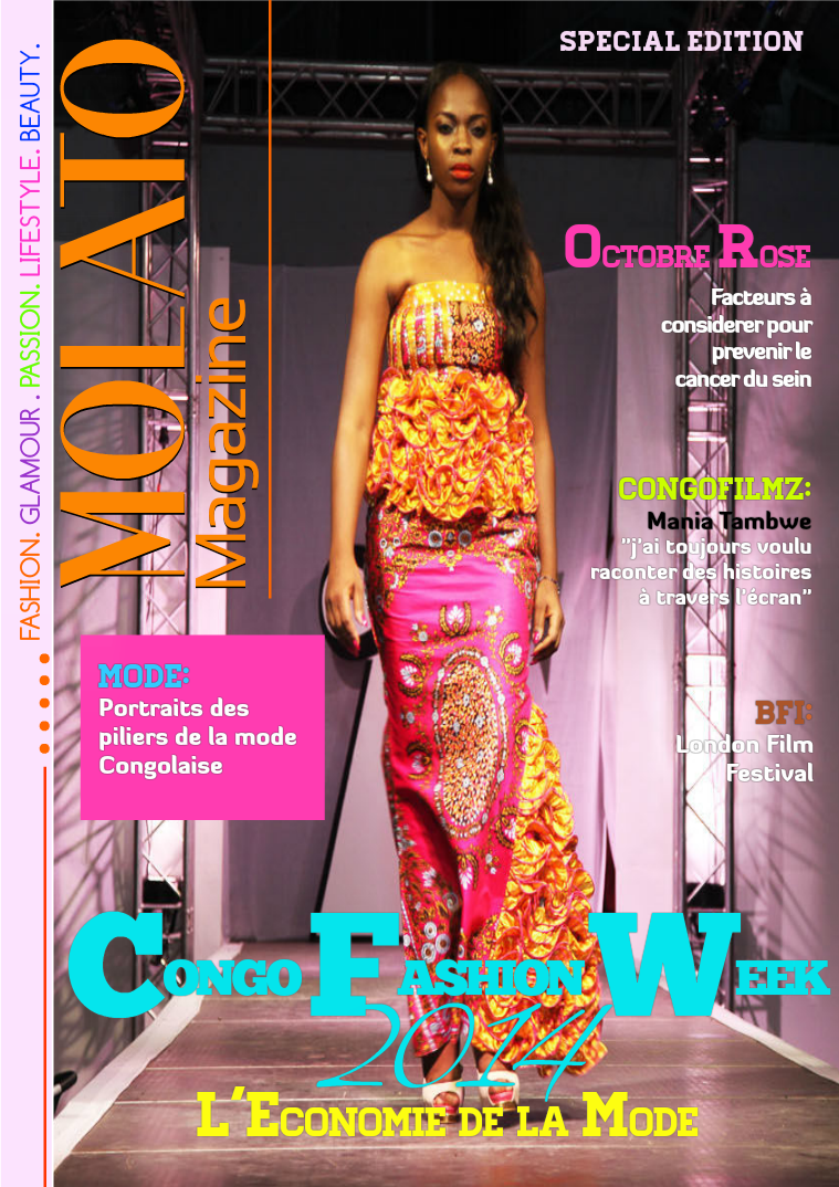 Numéro 3 - October/November 2014