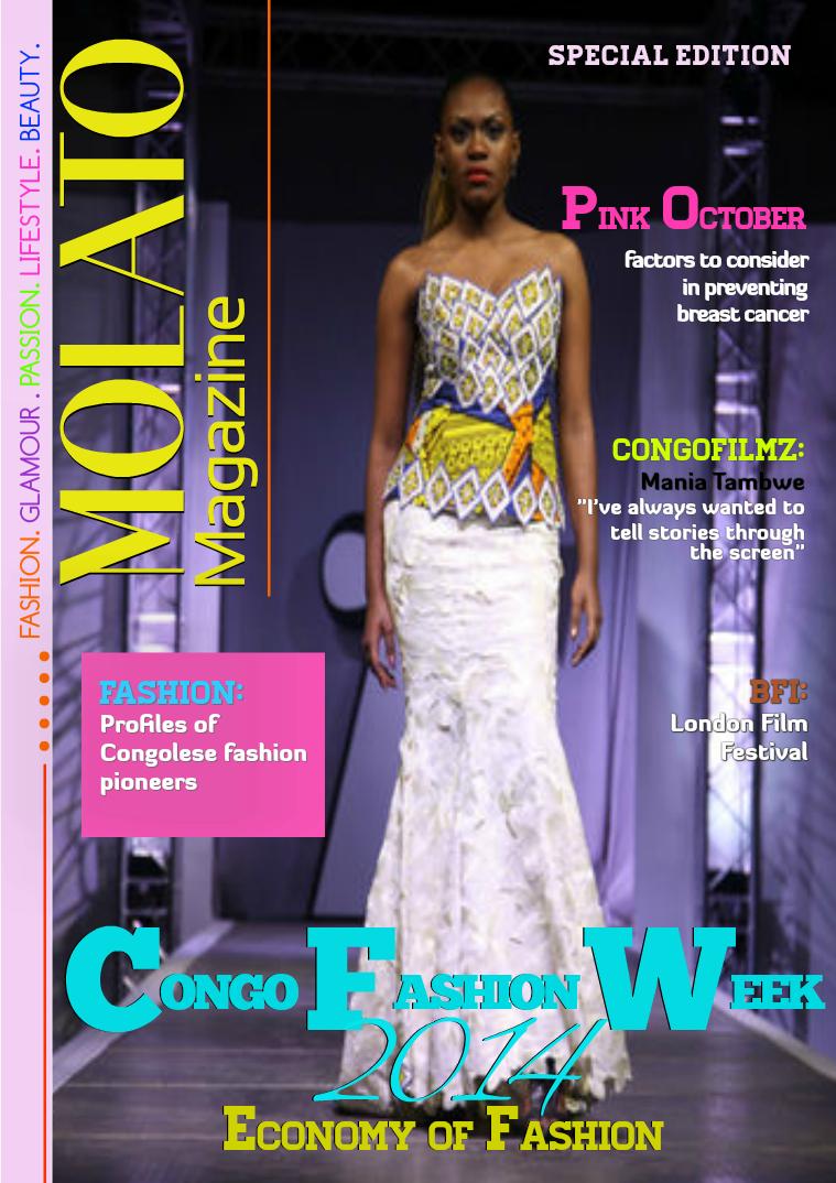 Issue 3 - October/November 2014