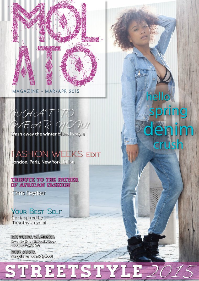 Issue 5 - March/April 2015