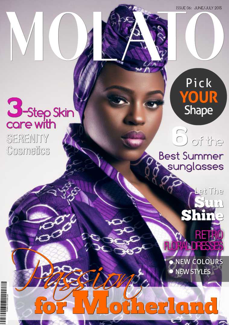Issue 6 - June/July 2015