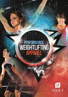 Sylvia P Weightlifting