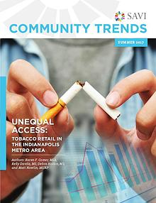 SAVI Community Trends Report: Unequal Access