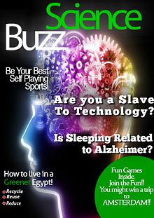 Science Buzz