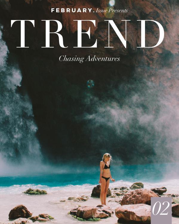 Chasing Adventure