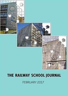 Railway School Journal