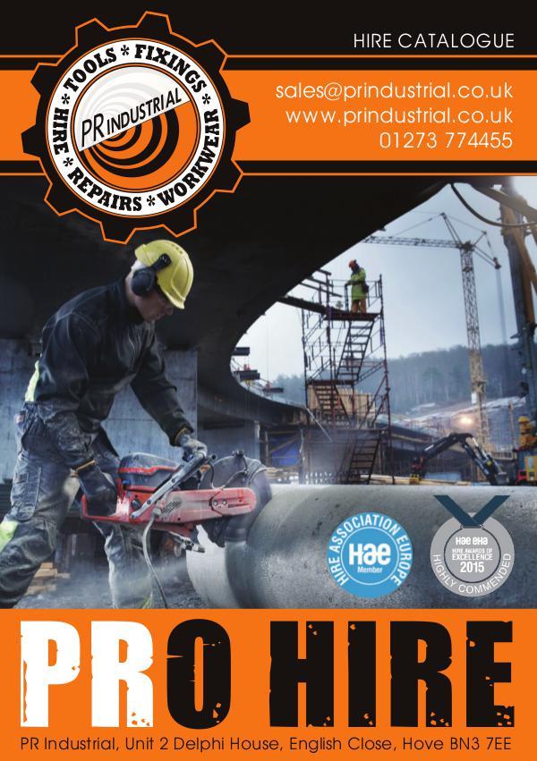 PRO HIRE hire_brochure_new