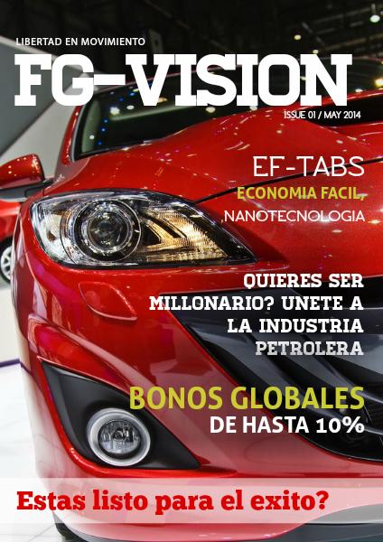 Future Global Vision en Espanol