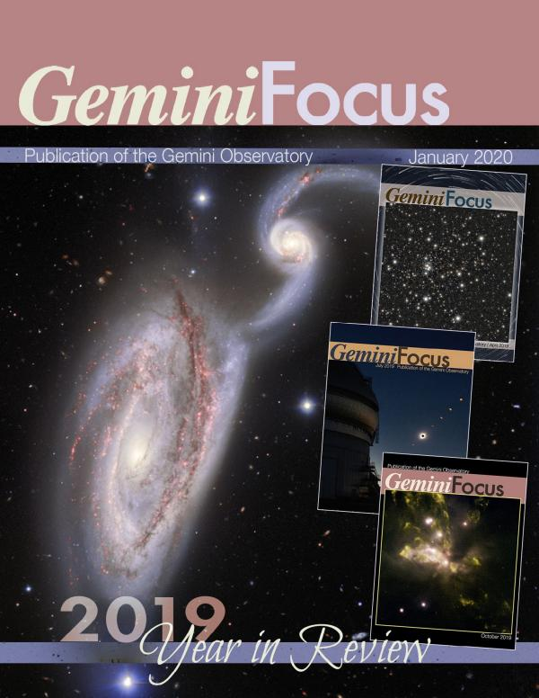 GeminiFocus 2019 Year in Review
