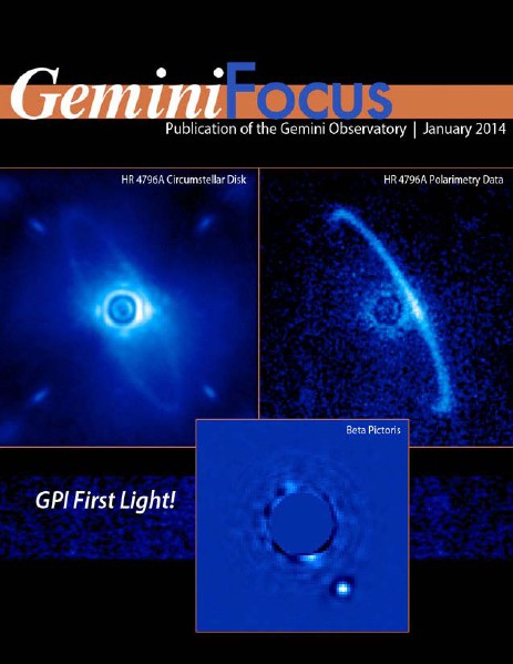 GeminiFocus January 2014