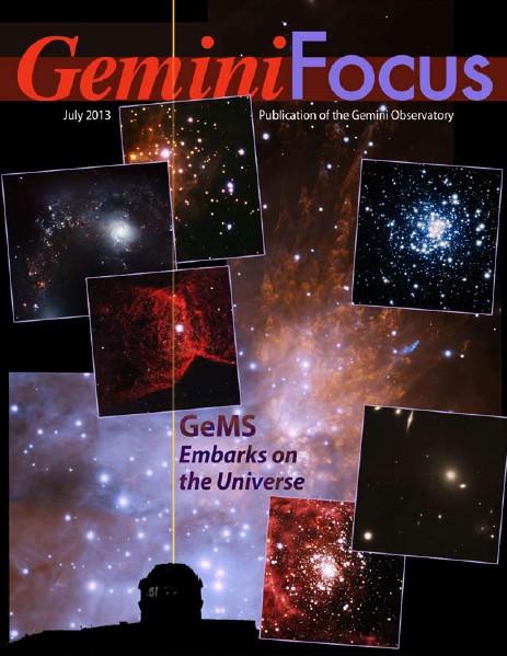 GeminiFocus July 2013
