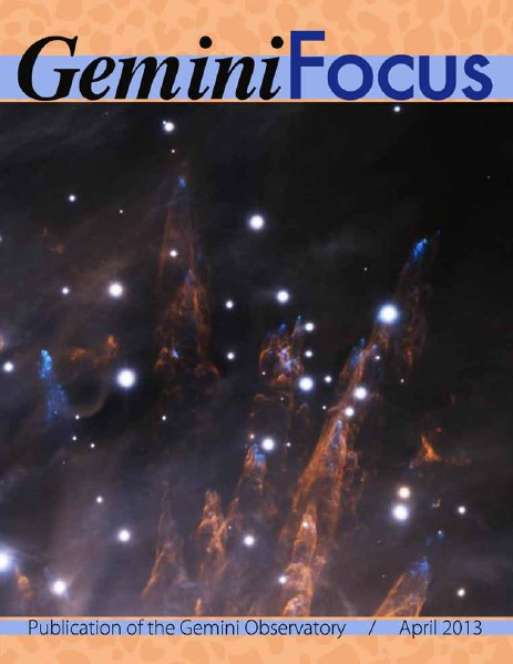 GeminiFocus April 2013 April 2013