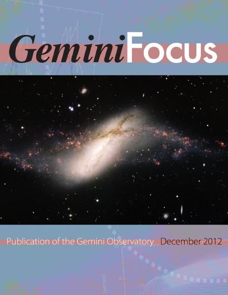GeminiFocus December 2012