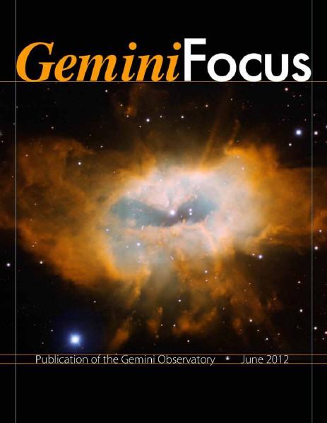 GeminiFocus June 2012