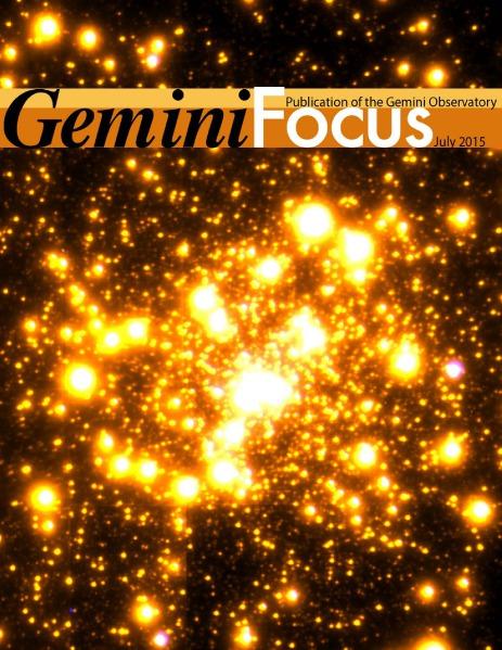 GeminiFocus July, 2015