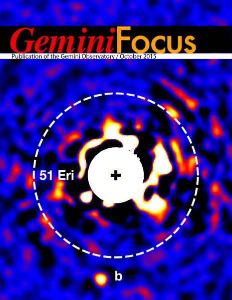 GeminiFocus October, 2015