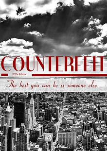 Counterfeit Magazine