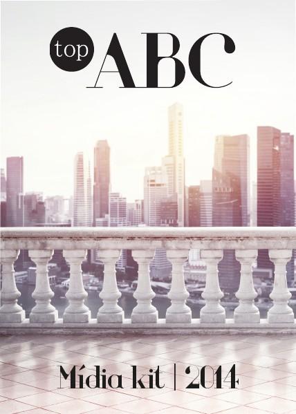 Revista Top ABC Midiakit 2014