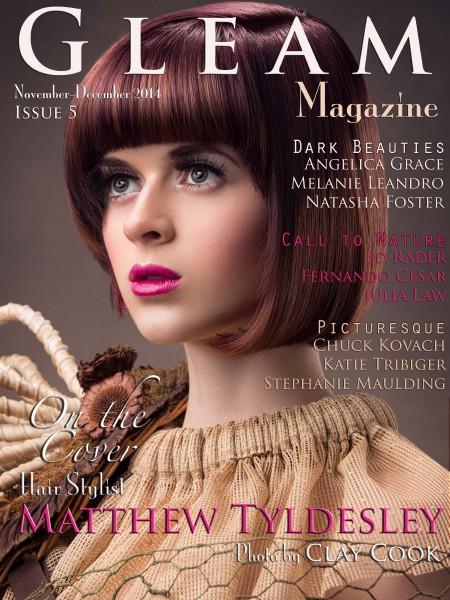 Gleam Magazine November-December 2014