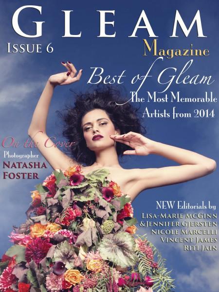 Gleam Magazine Best of Gleam Magazine 2014