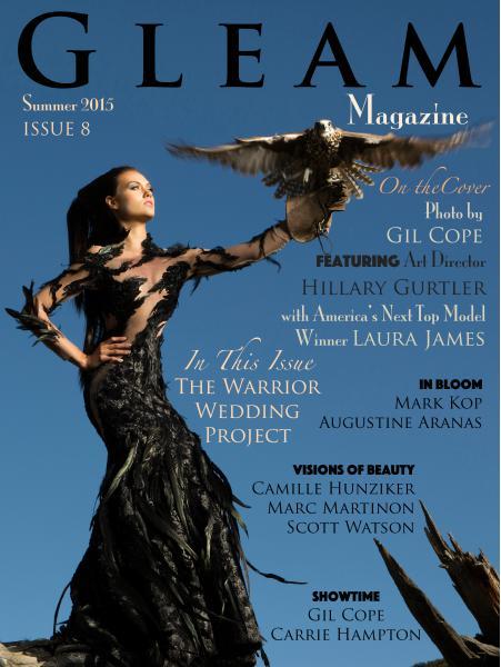 Summer 2015 Issue 8