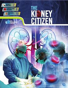 The Kidney Citizen