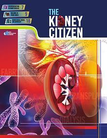 The Kidney Citizen
