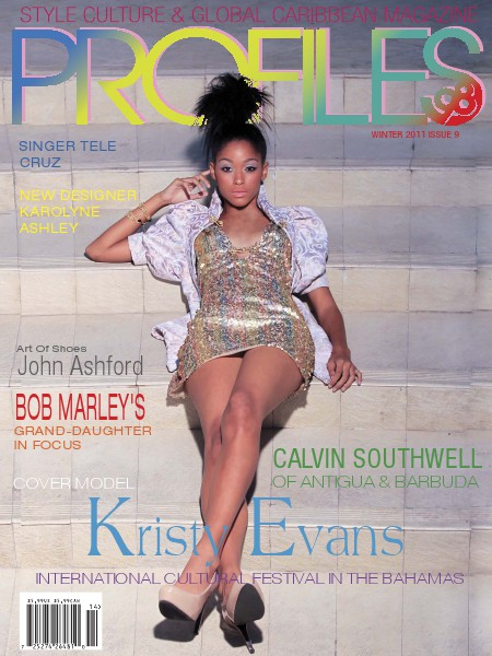 Profiles98 Magazine: The Beauty Issue 2014 - Issue 15 9