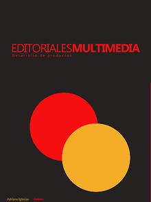 Productos Editoriales Multimedia