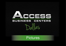 ACCESS Facility Pictures 2014