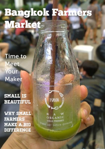 Bangkok Farmers Market Newsletter May 2014