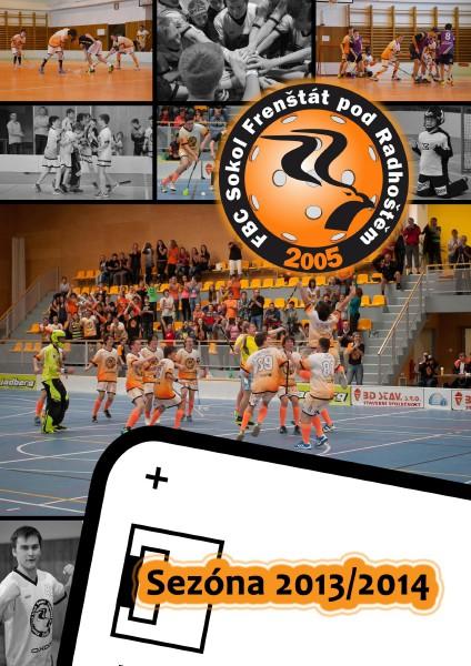 Sezóna 2013/2014