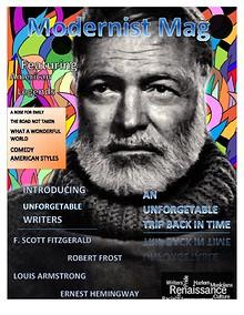 Modern Mag
