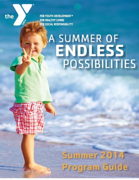 Program Guide Summer 2014