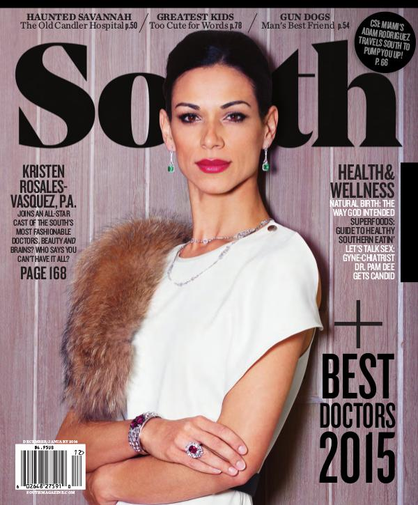 South magazine 53: Health Issue