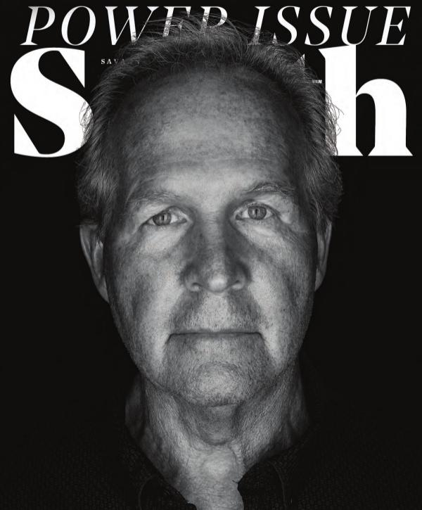 South magazine 69: Power Issue