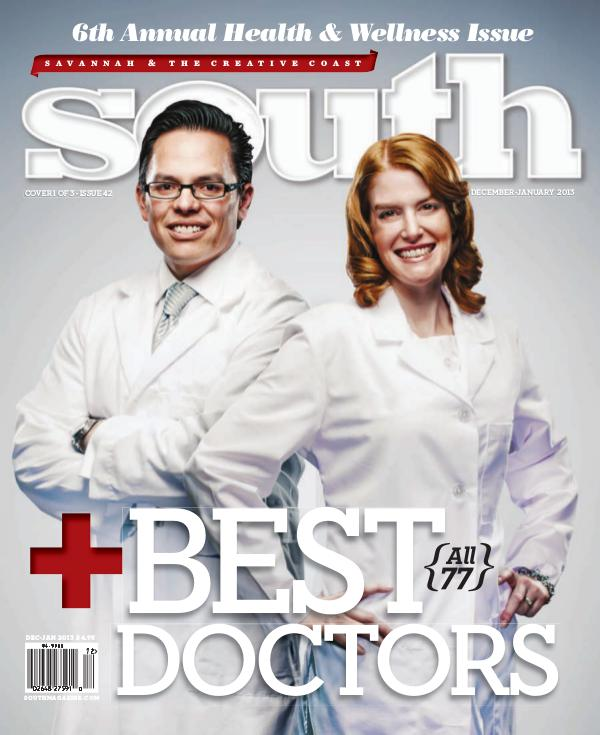 South magazine 42: Health Issue