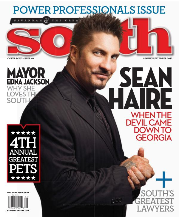 South magazine 40: Travel & Adventure