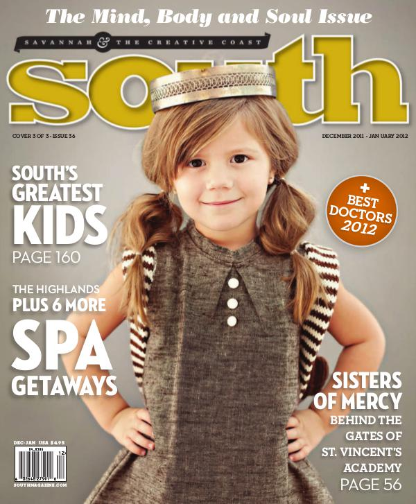 South magazine 36: Health Issue