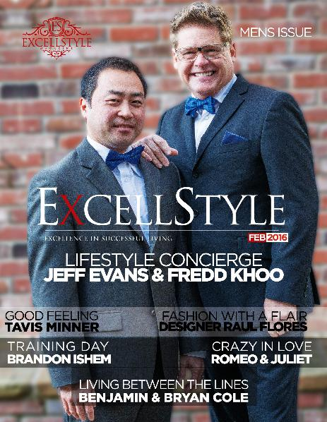 ExcellStyle February 2016 Issue