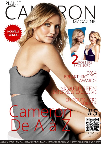 PLANET CAMERON MAGAZINE PLANET CAMERON MAGAZINE - Issue 5 - January 2015