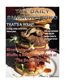 The Daily Smorgasbord