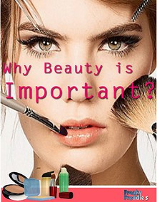 Why Beauty Is Important?