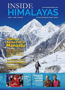 Royal Mountain Travel Magazine